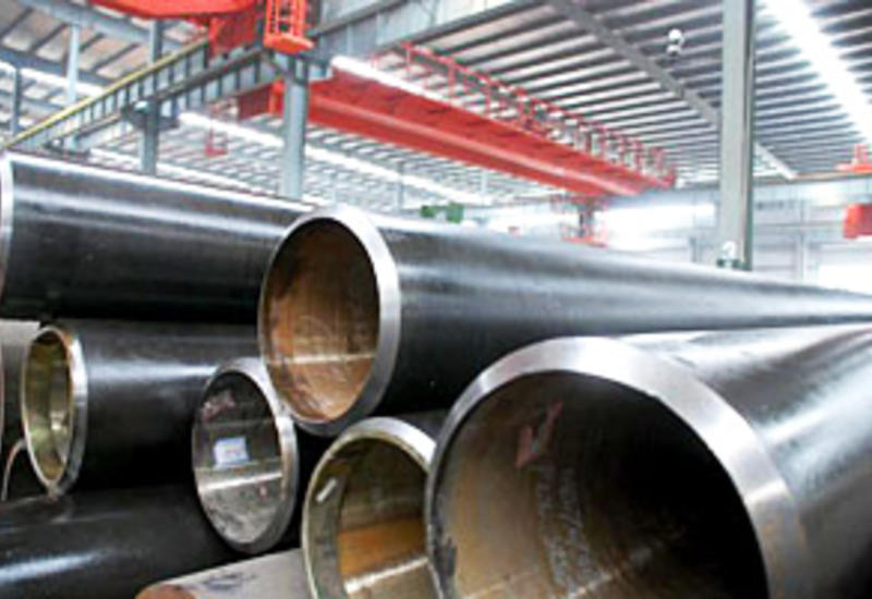 Азербайджан увеличил производство металлопродукции