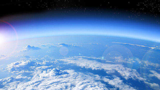 Телескоп ALMA нашел самый старый во Вселенной кислород. Ему 13,3 млрд лет