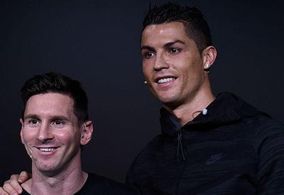 """İŞİD Ronaldo və Messinin """"başını kəsdi"""" <span class=""""color_red"""">- FOTO</span>"""