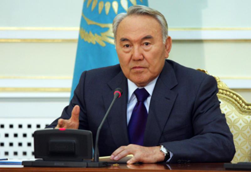 Нурсултан Назарбаев: Гейдар Алиев сыграл большую роль в становлении СНГ
