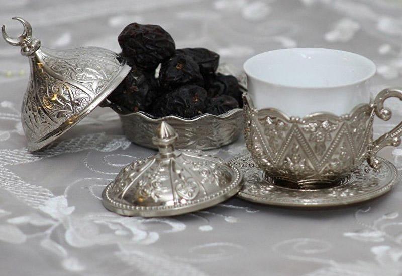 Ramazanın 5-ci gününün duası, imsak və iftar vaxtı