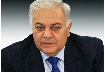 Огтай Асадов: Решение ПАСЕ в связи с Азербайджаном несправедливо
