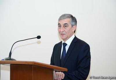 Посол: Таджикистан тесно взаимодействует с Азербайджаном в борьбе с терроризмом