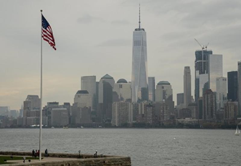 В Нью-Йорке столкнулись два автобуса, десятки раненых