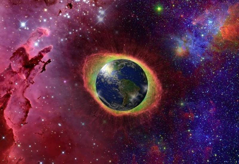 Земля подвергнется мощнейшему космическому излучению
