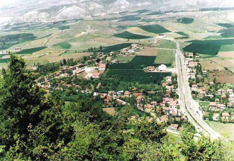 Лачын - один из райских уголков Карабаха, часть нашей души
