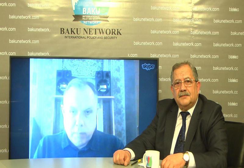 На экспертной площадке Baku Network обсудили политическую ситуацию в Армении