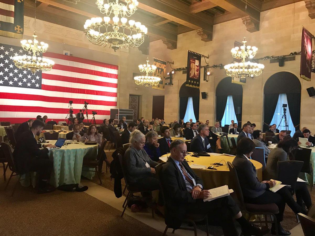 Азербайджан привлекает американские инвестиции