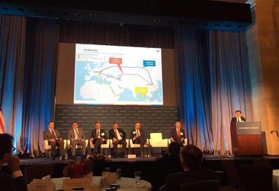"""Азербайджан привлекает американские инвестиции <span class=""""color_red"""">- ФОТО</span>"""
