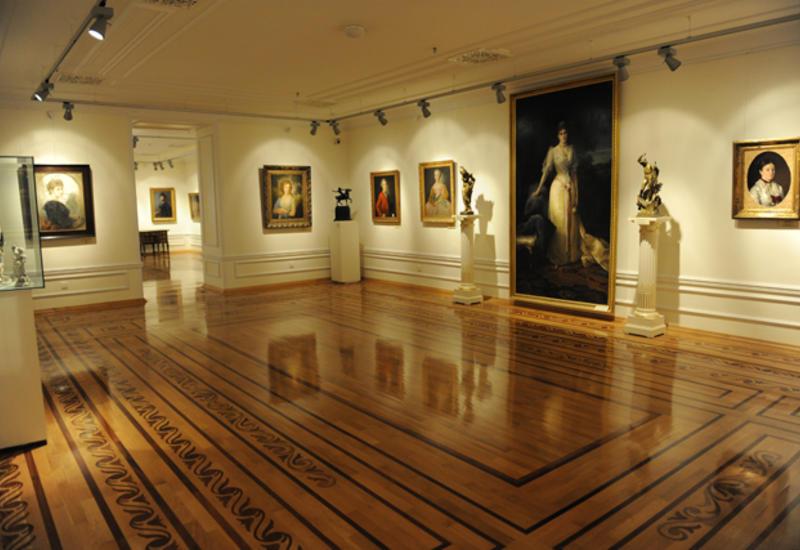 Национальный музей искусств объявил Дни открытых дверей