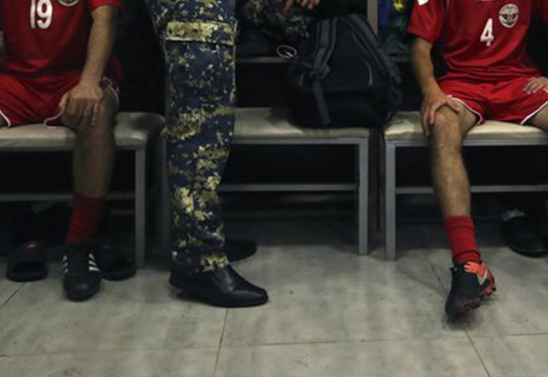 """Associated Press рассказал, почему не состоится """"карабахский футбол"""" сепаратистов <span class=""""color_red"""">- ПОДРОБНОСТИ</span>"""