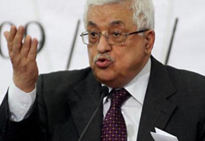 Mahmud Abbas xəstəxanaya yerləşdirilib