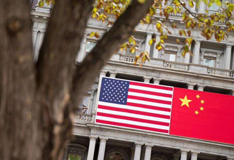 Китай и США договорились не допустить торговую войну