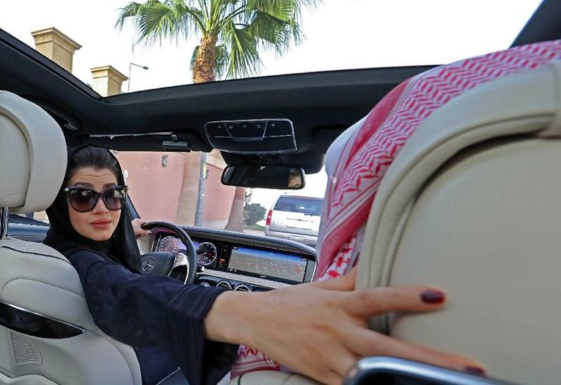 В Саудовской Аравии арестовали несколько активисток, борющихся за права женщин