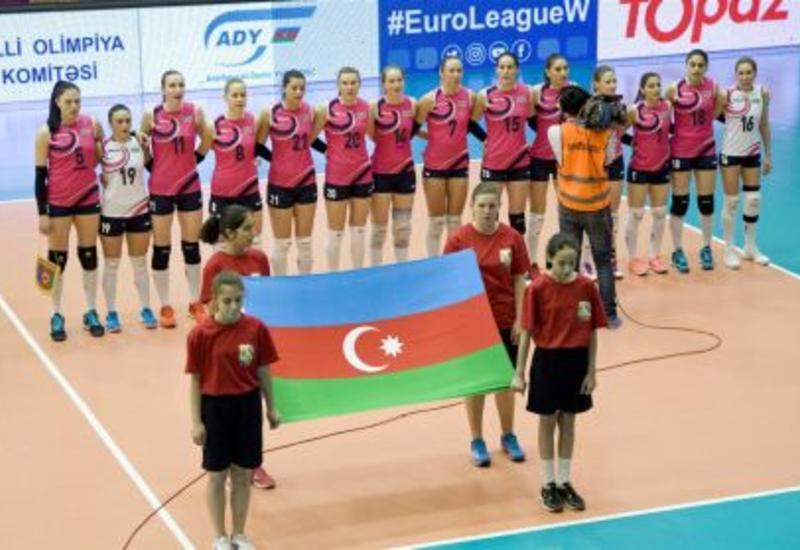 "Как Азербайджан обыграл Украину <span class=""color_red"">- ФОТО</span>"