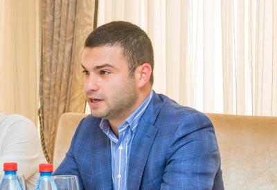 """Почетный президент ФК """"Зиря"""" Орхан Мамедов: Вторая половина сезона началась тяжело, но мы верили в успех"""