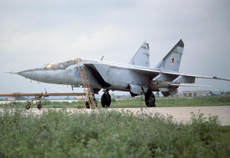 В Болгарии отказались покупать российские истребители МиГ