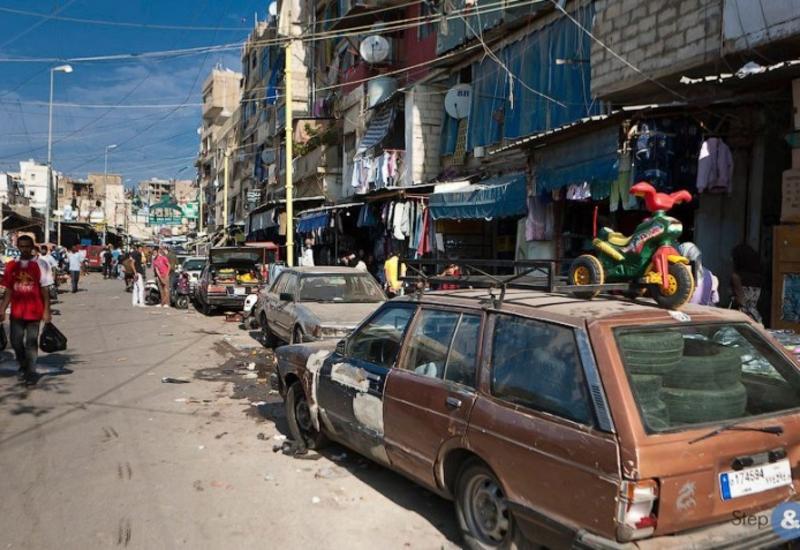 В Сирии от террористов освободили лагерь палестинских беженцев