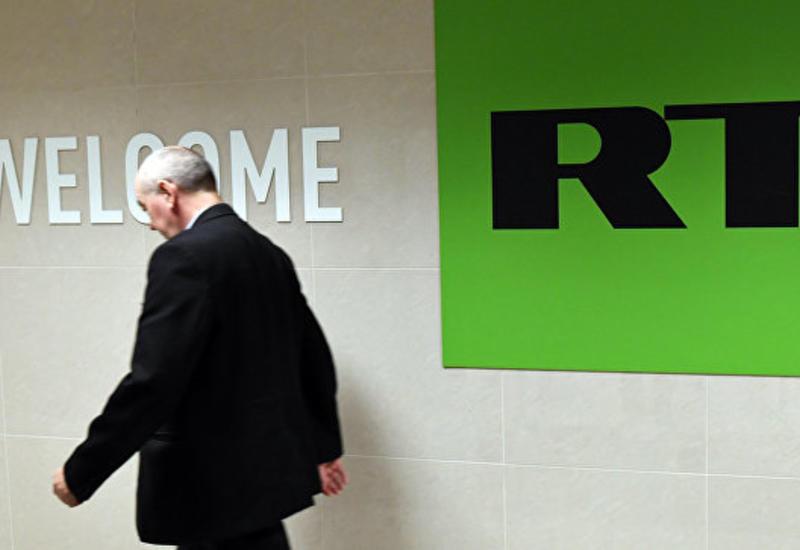 В Великобитании начали три новых расследования против телеканала RT
