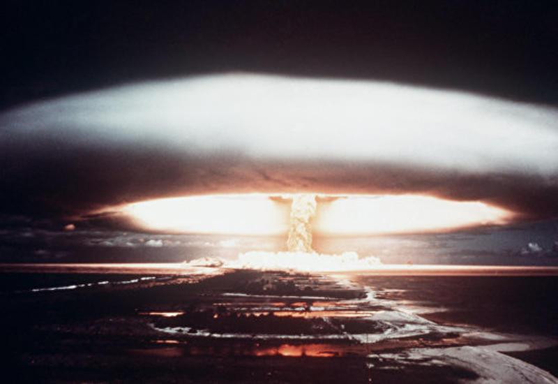 """Почему нельзя отказаться от ядерного оружия <span class=""""color_red"""">- МНЕНИЕ</span>"""