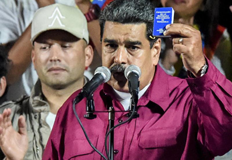 Шесть стран отказались признавать итоги выборов в Венесуэле