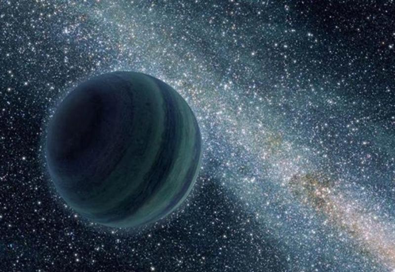 Астрономы нашли девятую планету Солнечной системы