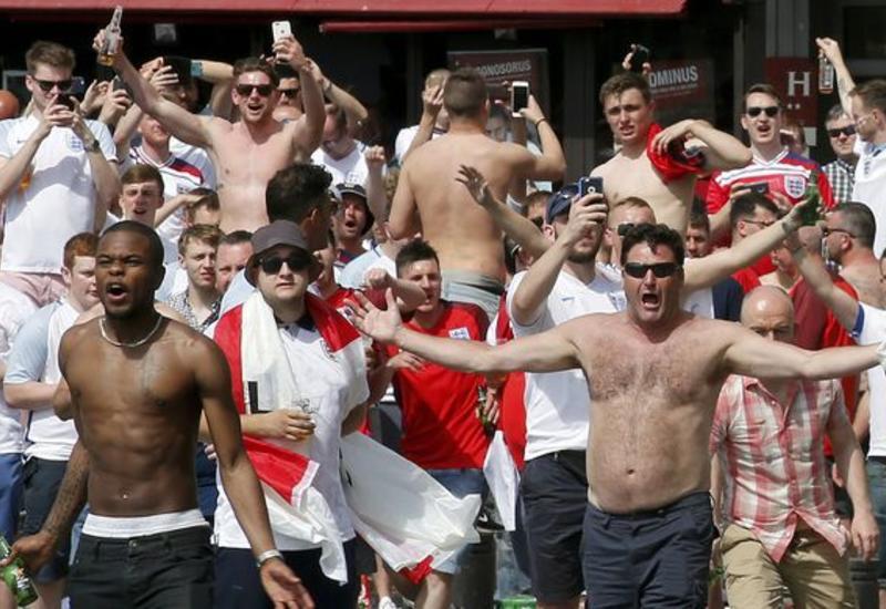 Британские фанаты готовы устроить бойню на чемпионате мира по футболу