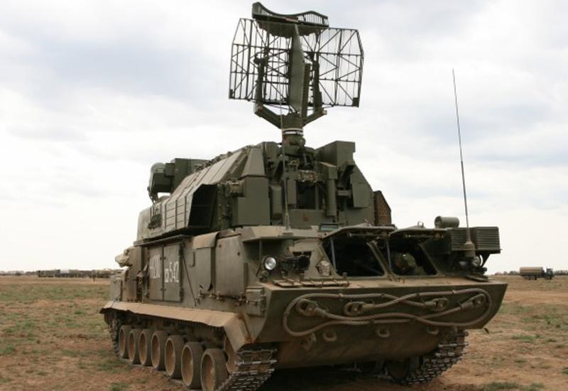 """Любые поставки вооружений в Армению могут взорвать весь регион <span class=""""color_red"""">- ТОЧКА ЗРЕНИЯ </span>"""