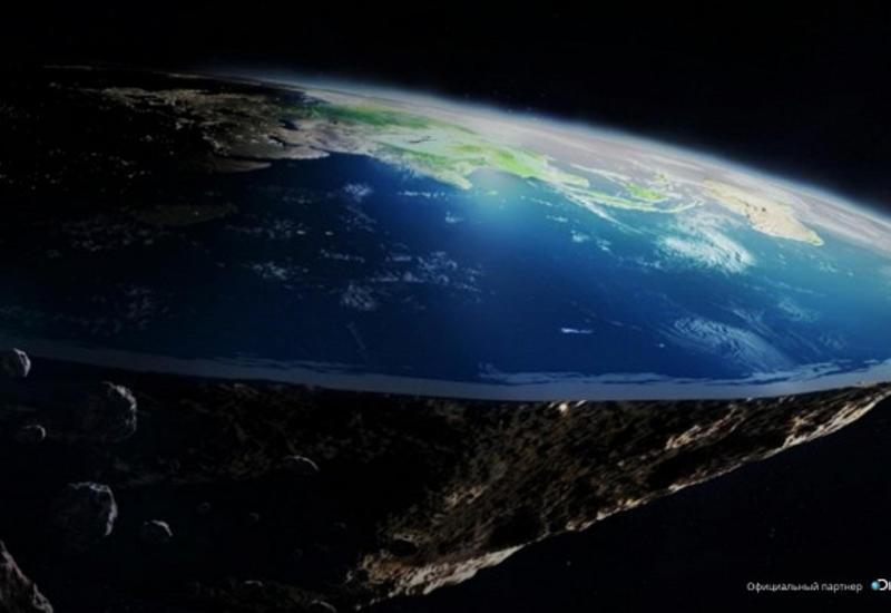 Какой была быжизнь наплоской Земле