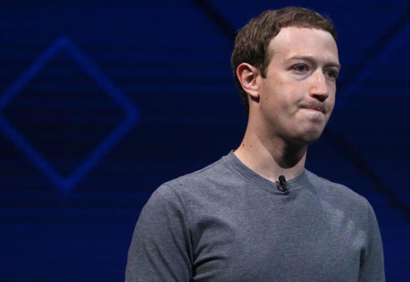 Цукерберг согласился, чтобы его речь в Европарламенте транслировали в прямом эфире