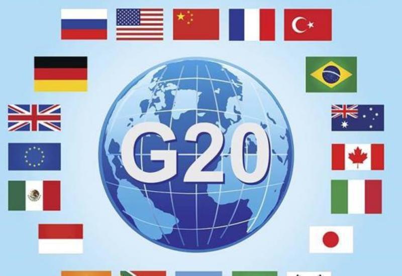 Саммит G20 в Буэнос-Айресе открылся без ряда ключевых участников