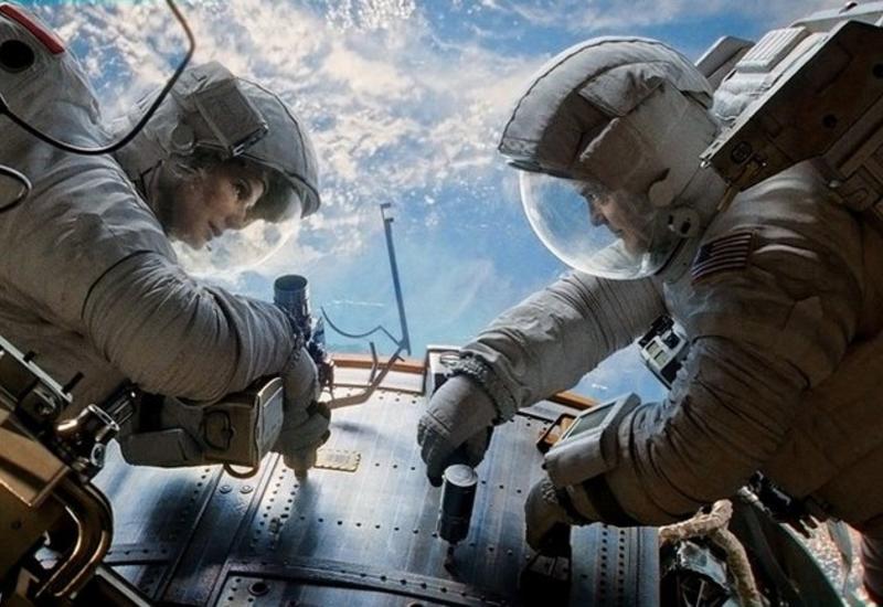 ТОП-3 лучших фильма о человеке в космосе