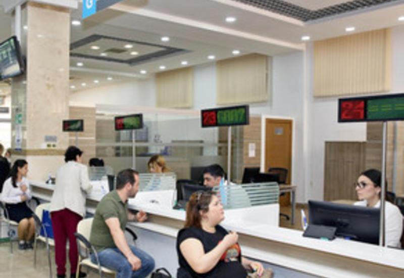 Центры ASAN начинают регистрировать иностранцев по месту пребывания