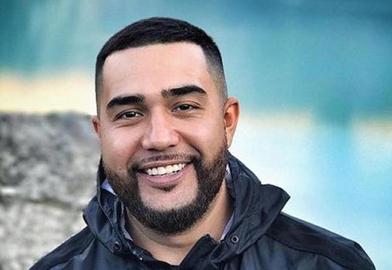 Jah Khalib заявил о желании служить в азербайджанской армии