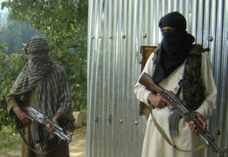 В Афганистане неизвестные атаковали участок строительства газопровода ТАПИ