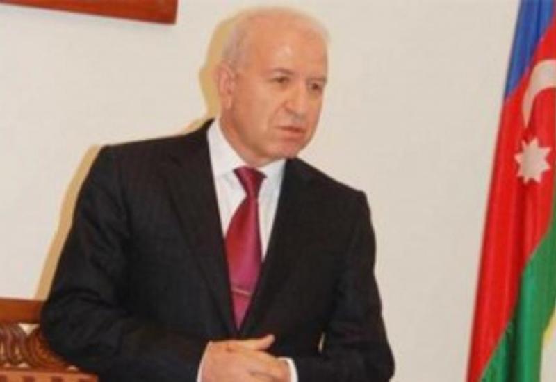 Назначен замминистра культуры Азербайджана