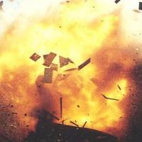"""Сильный пожар в Баку, есть погибшие <span class=""""color_red"""">- ОБНОВЛЕНО - ВИДЕО</span>"""