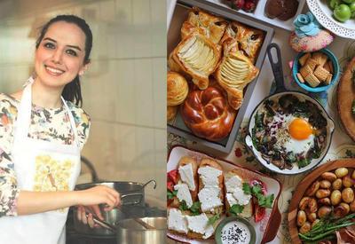 """Каким должен быть правильный завтрак? - Рассказывает фуд-блогер Иля Мамедова <span class=""""color_red"""">- ФОТО</span>"""