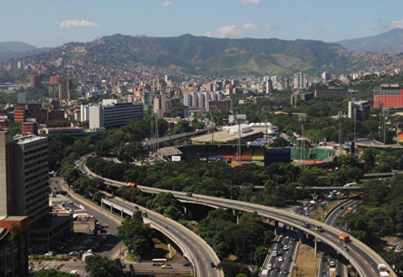 Глава МИД Венесуэлы назвал новые санкции США незаконными