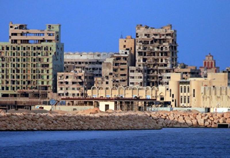 Соседние с Ливией арабские государства будут вместе отслеживать террористов