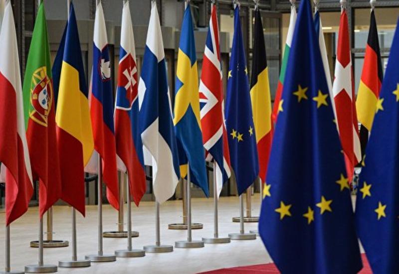 """ЕС избавится от ряда стран, как """"от мешков с песком"""" <span class=""""color_red"""">- ЗАЯВЛЕНИЕ ЕВРОКОМИССАРА</span>"""