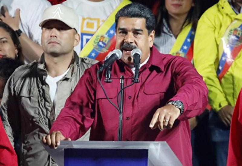 Турция настроена на развитие отношений с Венесуэлой