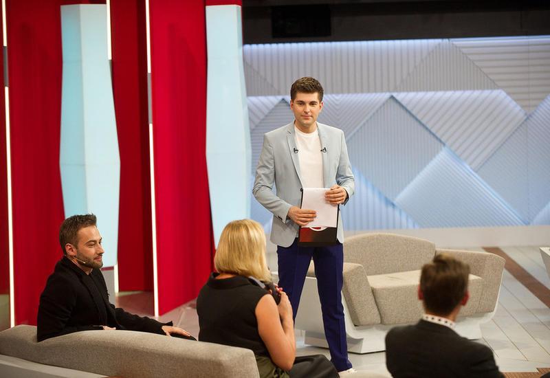 СМИ: Популярного ведущего Первого канала могут посадить на 4 года