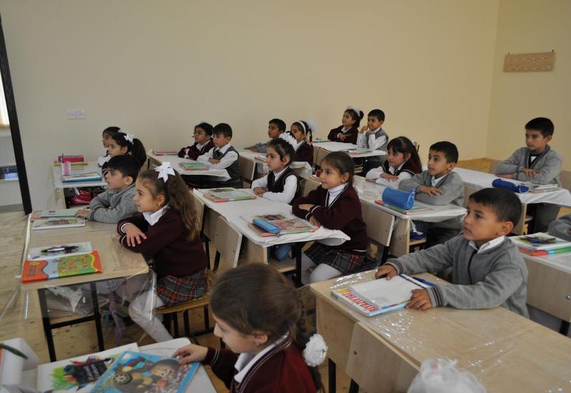 В школах Азербайджана могут появиться платные программы