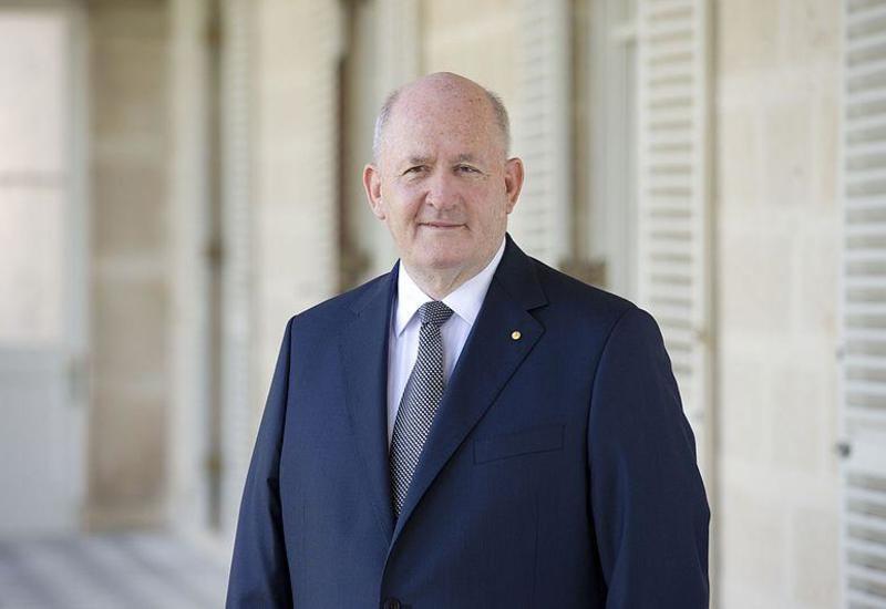Генерал-губернатор Австралии Питер Косгроув: Австралия поддерживает суверенитет и территориальную целостность Азербайджана