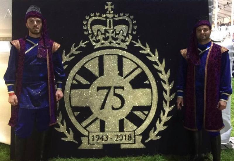 """Карабахские скакуны покорили Лондон <span class=""""color_red"""">- ФОТО</span>"""