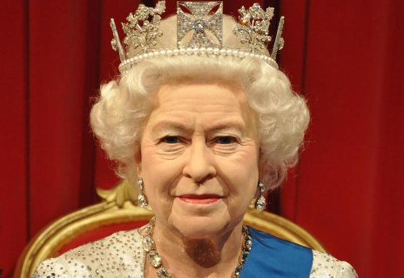 Britaniya parlamentində Kraliça II Elizabetin Azərbaycana təbriki səsləndirilib