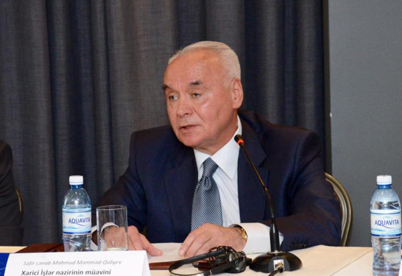 Переговоры по новому соглашению о партнерстве ЕС-Азербайджан пройдут на следующей неделе