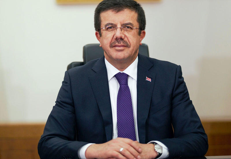 """Турция рассчитывает на многомиллиардные инвестиции из Азербайджана <span class=""""color_red"""">- ЗАЯВЛЕНИЕ МИНИСТРА</span>"""
