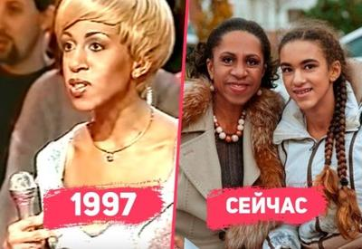 """Как изменились одни из самых популярных телеведущих 90-х <span class=""""color_red"""">- ФОТО</span>"""